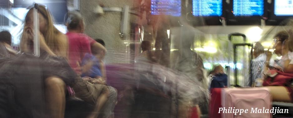 Philippe Maladjian - Péripéties bucoliques d'un administrateur systèmes au royaume de la virtualisation, du stockage et accessoirement photographe à ses heures perdues - Péripéties bucoliques d'un administrateur systèmes au royaume de la virtualisation, du stockage et accessoirement photographe à ses heures perdues